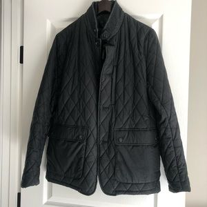 Ted Baker Men's Quilted Jacket